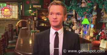 Neil Patrick Harris Movie 8-Bit Christmas Starts Production - GameSpot