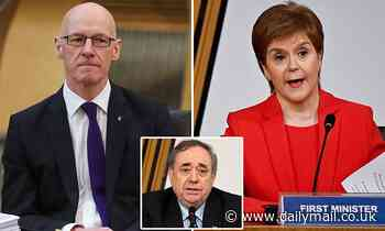 Sturgeon 'cover-up': No minutes were made for two meetings the Scottish Government held with lawyers
