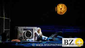Braunschweiger Opern-Streaming: Nixe rächt die Natur
