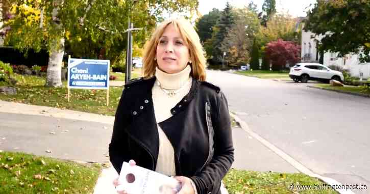 Orthodox Jewish Woman Claims Tories Unfairly Torpedoed Nomination Bid