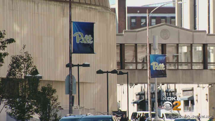 Pitt Says Some 2021 Commencement Ceremonies Will Be In-Person