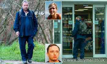Colin Stagg working at Tesco after blowing £700,000 payout over being wrongly accused in 1992 murder
