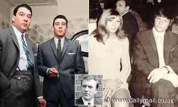 Night the Krays - England's most feared gangsters - moved in with me... and ruined my life