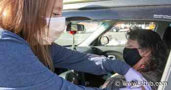 About 30% of Utahns now have immunity to the coronavirus, expert estimates - Salt Lake Tribune