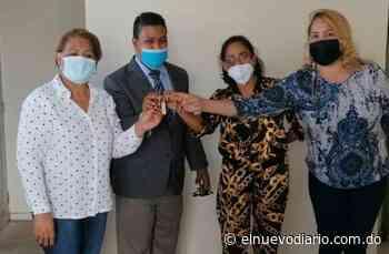 Plan Social de la Presidencia abrirá oficina en San Cristóbal - El Nuevo Diario (República Dominicana)