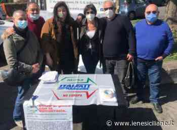 Rinvio del voto a Tremestieri Etneo? Katty Rapisarda Basile parla ai cittadini - Iene Sicule