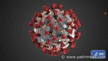 Coronavirus update: Five community deaths announced - YakTriNews KAPP-KVEW