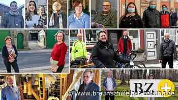 Wolfenbütteler des Jahres: Stimmen Sie für Ihre Favoriten ab