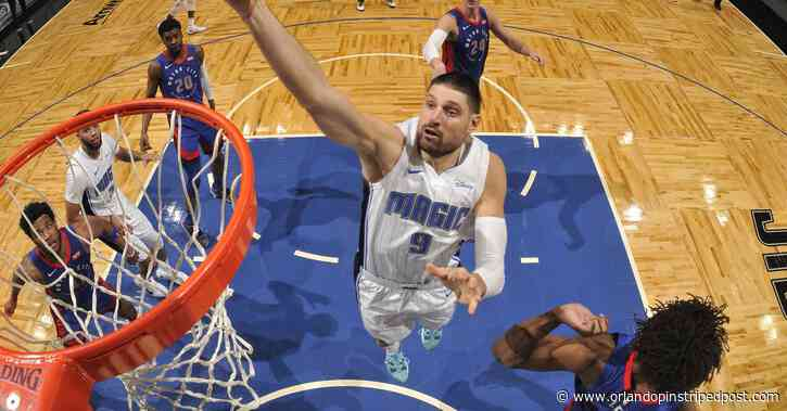 The highs and lows of the Orlando Magic at the All-Star break: Part I