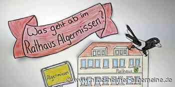 Jugendpflege Algermissen setzt auf digitale Angebote - www.hildesheimer-allgemeine.de