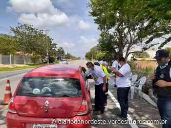 Itapipoca, no Litoral Oeste do Ceará, decreta lockdown a partir deste sábado (6) - Diário do Nordeste