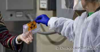 Brazil variant of coronavirus found in Chicago - Chicago Sun-Times