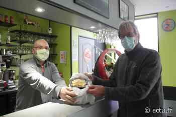 Toujours fermé, ce restaurateur de Friville-Escarbotin se prépare à... recruter - actu.fr