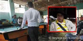 Dos personas fueron apuñaladas por Edil de Morichal en Casanare - Extra Boyacá