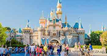 Disneyland given go-ahead to open next month with new coronavirus rules