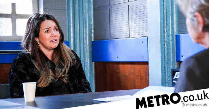 EastEnders spoilers: Devastating exit story revealed for Stacey Slater as she goes to prison for 'attacking' Ruby Allen?