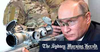Snipers wanted for Putin's police force, 'no experience required'