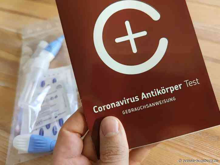 Kanzleramtschef: Unternehmen sollen Mitarbeiter auf Corona testen