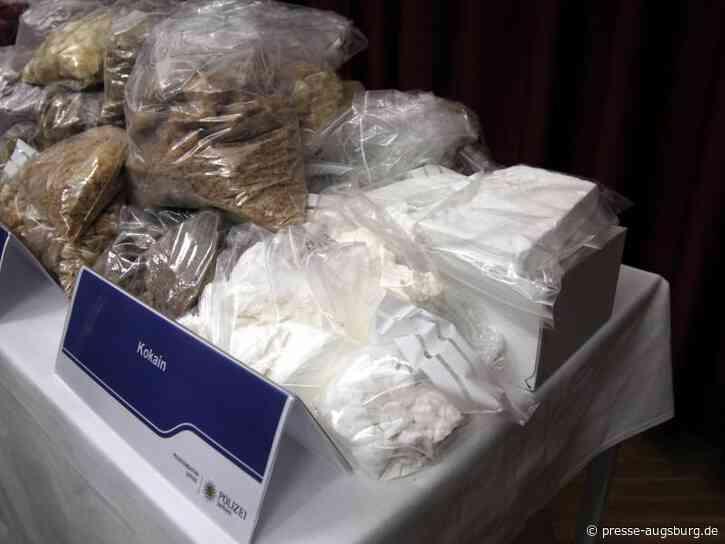 Bund befürchtet gewalttätige Konflikte wegen Kokainhandels