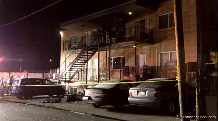 3 Hospitalized With Severe Burns After Explosion, Fire In Greeley Apartment