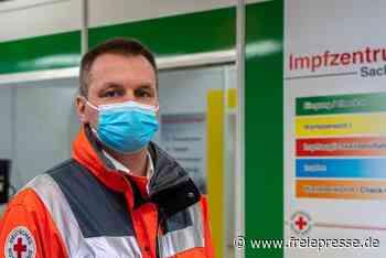 Lob und Tadel fürs Impf-Management im Vogtland - Freie Presse