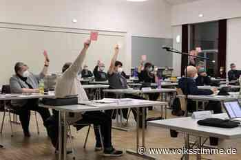 Weferlingen: Not bei Krippenplätzen bleibt - Volksstimme