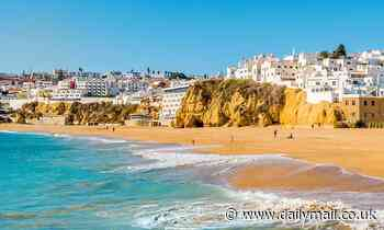 Portugal and the Spanish islands will welcome British holidaymakers from May