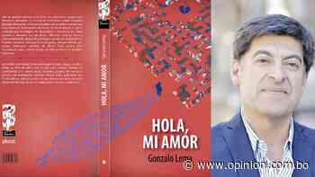 Gonzalo Lema lleva a un Santiago Blanco de 60 años a Villamontes - Opinión Bolivia
