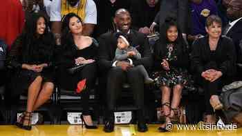 So geht's ihr heute: Vanessa Bryant spricht über Tod von Kobe Bryant - it's in TV