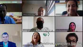 ITESI San Luis de la Paz realiza foro virtual para estudiantes de prepa. - Noticias Gobierno del Estado de Guanajuato