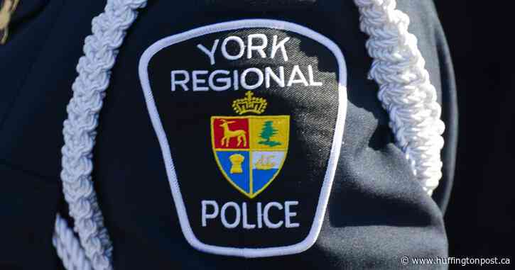 Ontario Police Officer Charged With Sexual Assault, Exploitation