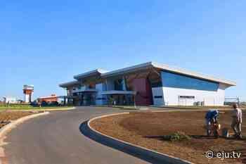 Aeropuerto de San Ignacio de Velasco es un 'elefante blanco' según su alcalde - eju.tv
