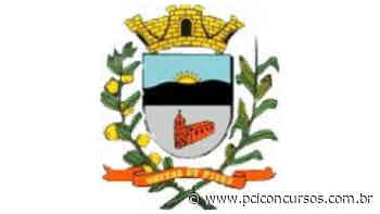 Prefeitura de Capela do Alto - SP disponibiliza dois novos Processos Seletivos - PCI Concursos