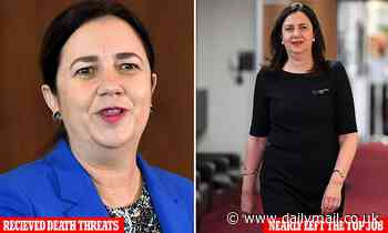 Queensland Premier Annastacia Palaszczuk reveals the moment she nearly QUIT the state's top job