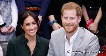 Prince Harry nicknamed 'the hostage' by aides ahead of Meghan Markle wedding