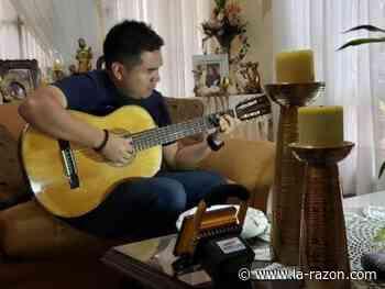 Tarija llora la muerte de Fidel Ayaviri, intérprete de la cueca 'Mi palomita' - La Razón (Bolivia)