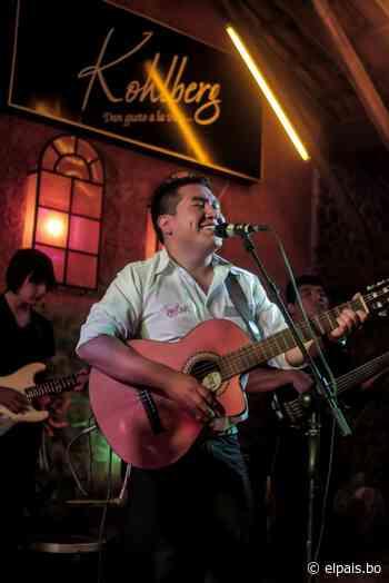 Muere Fidel Ayaviri, la voz de Ay Juna, tras una dura lucha contra el Covid - El País