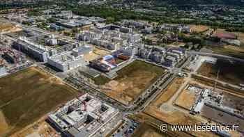 Essonne : un nouveau programme de logements à Paris-Saclay - Les Échos