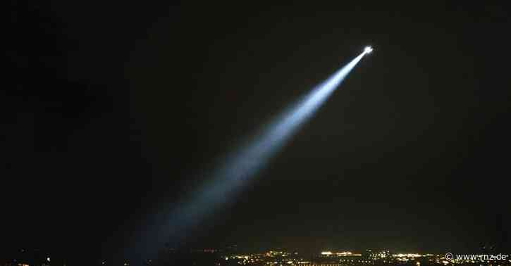 Heidelberg:  Hubschraubereinsatz wegen vermisster Frau (Update)