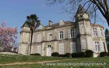 Bizanos: le château de Franqueville entre les mains des compagnons bâtisseurs - La République des Pyrénées