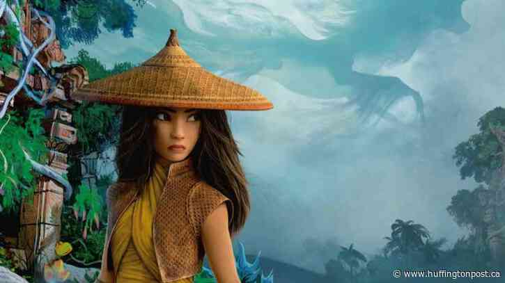 'Raya And The Last Dragon' Animator Focused On Cultural Accuracy In Disney Epic