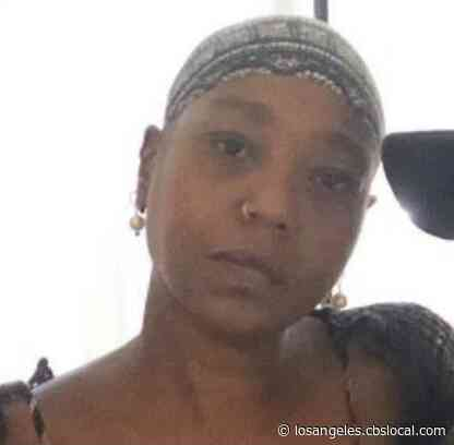 50-Year-Old Woman Missing For Nearly A Month From Santa Clarita Area