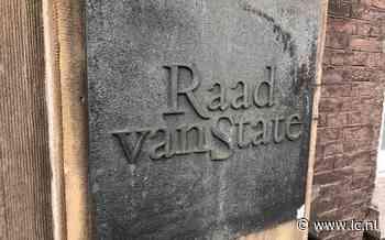 Zorgen om boring vanuit oude gaswinningsput Nijega - Leeuwarder Courant