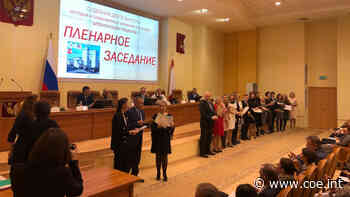 HELP training for 25 Vologda magistrates - News - Council of Europe