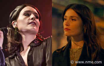 "Jessie Ware on ""huge honour"" to have ""lookalike"" Gemma Arterton star in new video - NME"