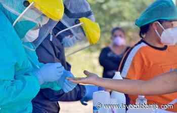 Sedes reporta 113 nuevos casos positivos de coronavirus en Tarija - La Voz de Tarija