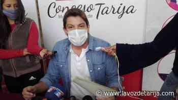 Concejo de Tarija aprueba Ley de Transición Municipal con miras al cambio de autoridades - La Voz de Tarija