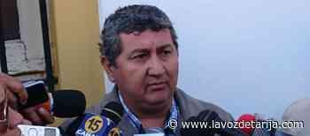"""Diputada por Tarija cuestiona """"manipulación"""" de la justicia para habilitar a Williams Guerrero - La Voz de Tarija"""