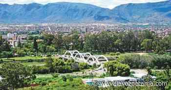 Senamhi Tarija prevé un fin de semana con máximas entre los 26 a 35 grados en el departamento - La Voz de Tarija