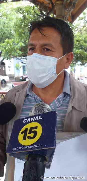 Parlamentarios piden mantenimiento de carreteras en Tarija - elperiodico-digital.com